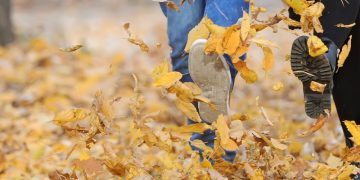 Autumn's here, so what does that mean for your Morton's Neuroma?