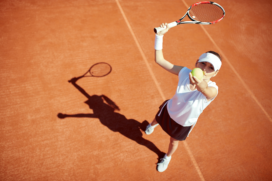 Mortons Neuroma Tennis Pain