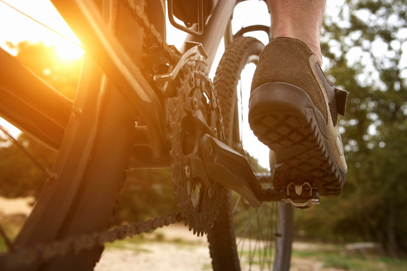 Morton's neuroma advice for cyclists